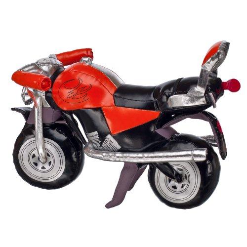 Motorcycle Clothes Shop - 7