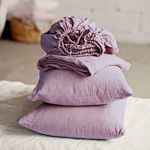 Amazon.com: Merryfeel, juego de sábanas de lujo, 100 ...