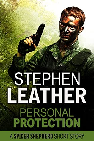 book cover of Personal Protection