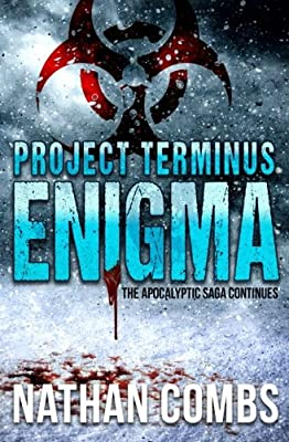 Project Terminus Enigma (Volume 2)