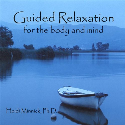 Guided Relaxation; Voice With ...