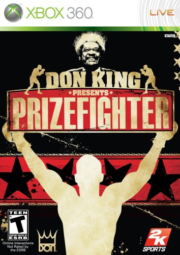 boxing games for xbox 360 - 6