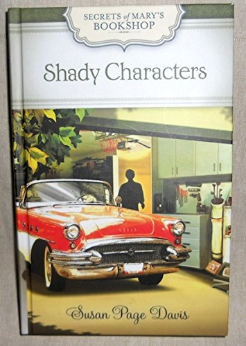 Download Shady Characters (Secrets of Mary's Bookshop Series) pdf epub