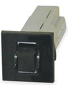0f6d0375e78e Circuit Breaker 12 AMP 125 250VAC  50 VDC PNL MNT