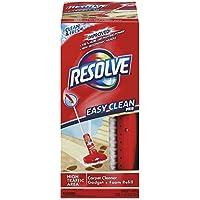 REC82844 - Easy Clean Carpet Cleaning System W/brush, Foam, 22 Oz