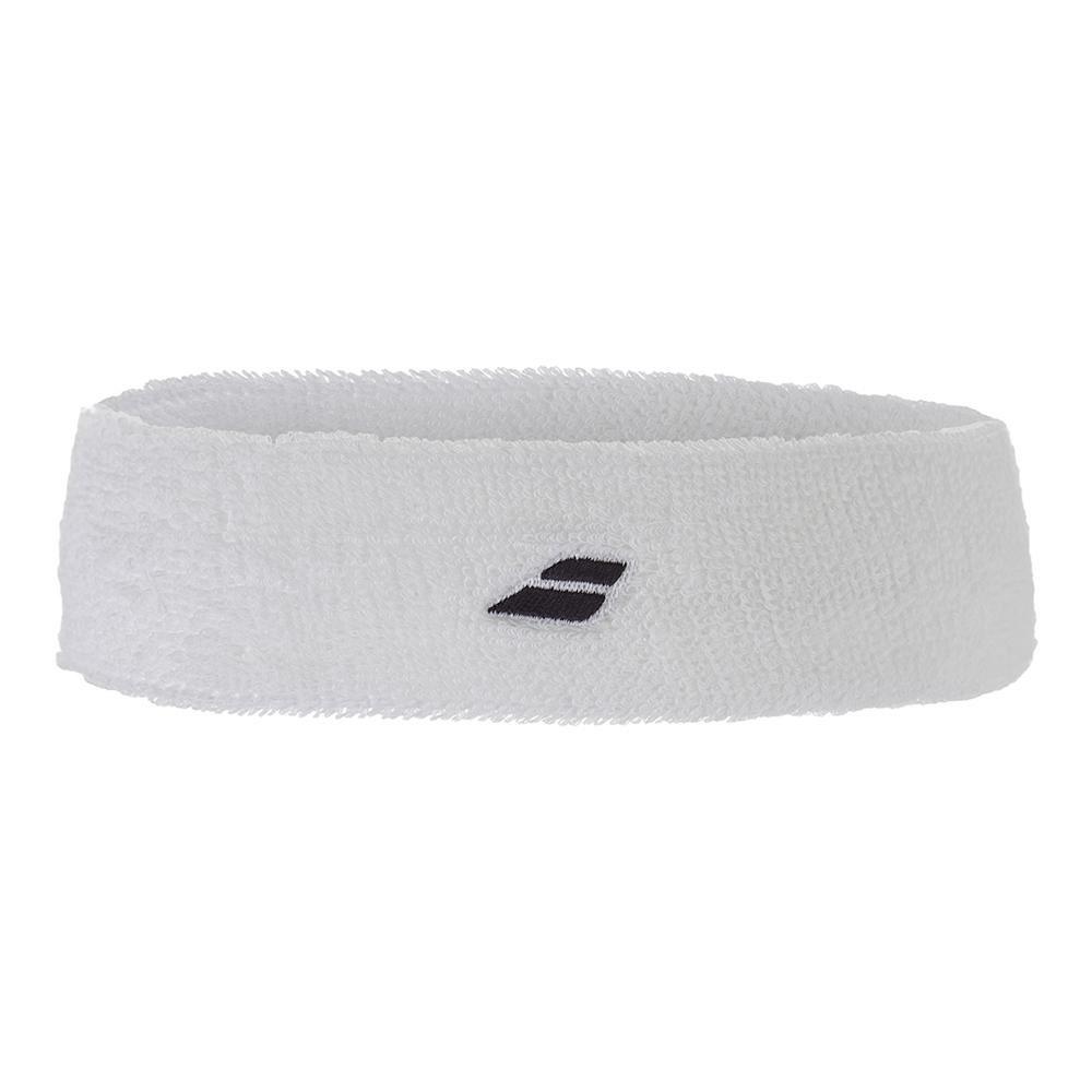Babolat Unisex Cotton Tennis Headband 149105