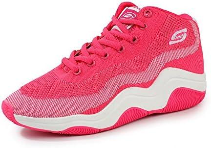 Zapatillas de deporte para mujer, casual transpirable para volar ...