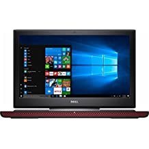 2018 Dell Inspiron 15 7000 Gaming Edition 7567 Laptop Computer (15.6 Inch FHD Display, Intel Core i5-7300HQ 2.5GHz, 32GB RAM, 256GB SSD + 1TB HDD, NVIDIA GTX 1050 TI 4GB Graphics, Windows 10)