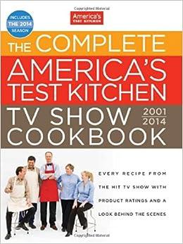America S Test Kitchen Ganache