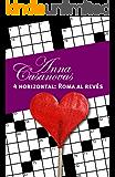 4 Horizontal: Roma al revés (Relatos Anna Casanovas nº 1)