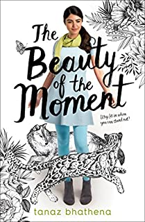Book Cover: The Beauty of the Moment