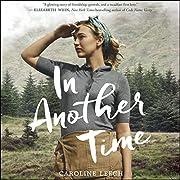 In Another Time av Caroline Leech
