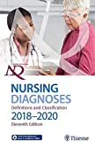 NANDA International Nursing Diagnoses: Definitions