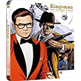 Kingsman. El Circulo Dorado