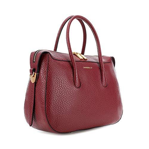 E1CA0180101R04 Bolsa Mujer COCCINELLE Bordeaux ESPIEGLE xISqAwRZ