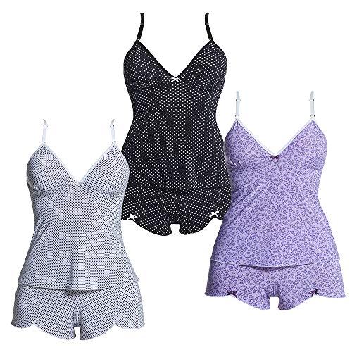 Kit com Baby Dolls Match