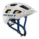 Scott Vivo Plus Helmet Pop White, M Review