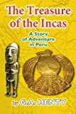 Books : The Treasures of the Incas: A Story of Adventure in Peru