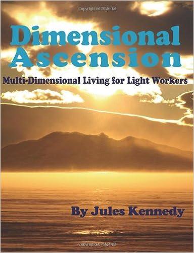 Amazon com: Dimensional Ascension: Multi-Dimensional Living