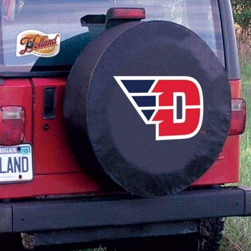 University of Dayton Tire Cover ()