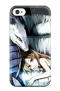 TYH - 9810677K794069590 dragons horns dragon love novel Anime Pop Culture Hard Plastic iPhone 6 4.7 cases phone case