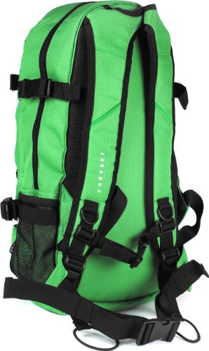 Forvert Louis Backpack Backpack Louis Green Forvert dZzvq