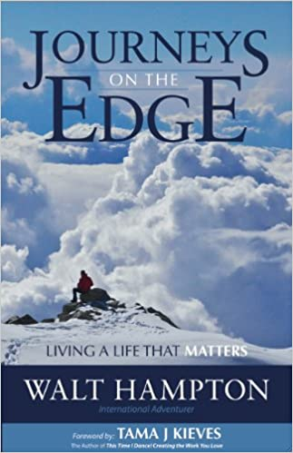 Book Journeys On The Edge: Living A Life That Matters