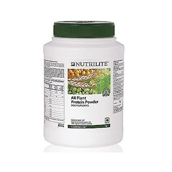 Amway Nutrilite All Plant Protein Powder Pack