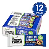 Best High Protein High Fiber Protein Powders - Orgain Dr Developed 100% plant based Organic Protein Review