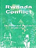 img - for Rwanda Conflict book / textbook / text book