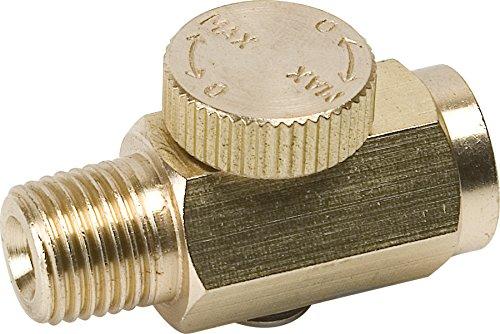 Performance Tool M694 Brass Air (Brass Air Regulator)
