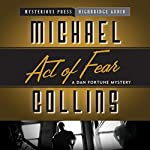 Act of Fear | Michael Collins