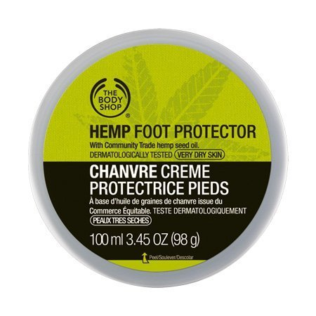 Protector (Body Shop Hemp)