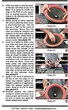 "JL Audio Single 10"" W7 Foam Speaker Repair"