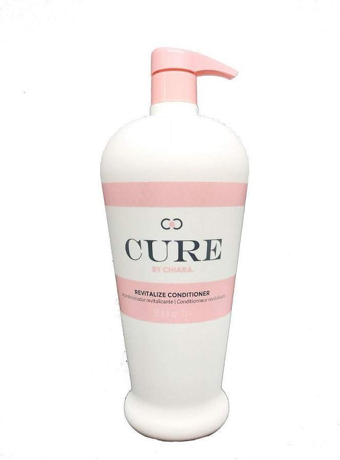 Icon Cure By Chiara Conditioner 1000 Ml 1 Unidad 1000 g: Amazon.es: Belleza