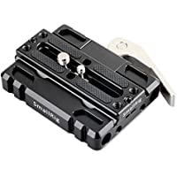 SmallRig Arca Standard Size Quick Release Plate and Dovetail Baseplate - 1817