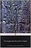 The Complete Dead Sea Scrolls in English, Trans Vermes and Geza Vermes, 0141197315