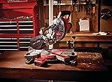 CRAFTSMAN V20 7-1/4-Inch Sliding Miter Saw Kit