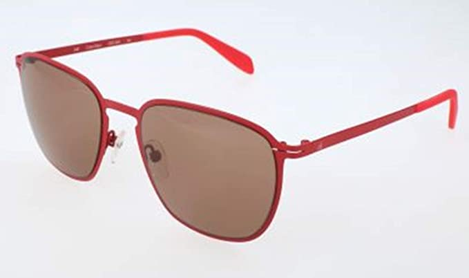 CK Sonnenbrille CK2136S 365-53-19-140 Gafas de Sol, Marrón ...