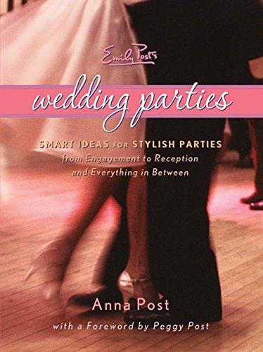 Emily Posts Wedding Parties Anna product image