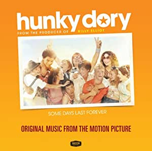 Hunky Dory / OST