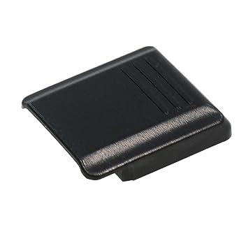 FotoTech de repuesto de tapones embellecedores de zapata estándar para Sony fa-shc1am/S para Sony ...