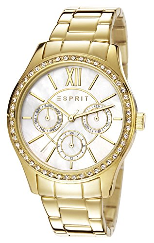 Esprit Paige ES107782002 Wristwatch for women Mother-Of-Pearl Dial