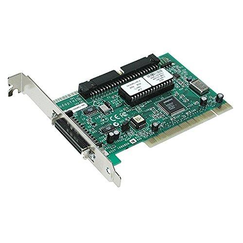 Tarjeta controlador de almacenamiento SCSI Adaptec AHA-2930CU PCI Conector 50-PIN