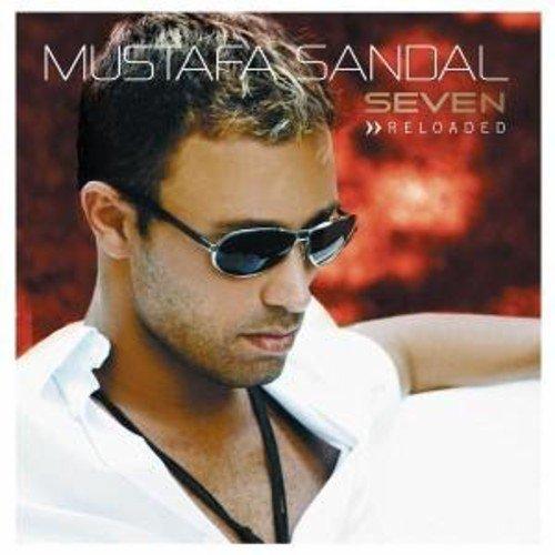 Seven MUSTAFA SANDAL
