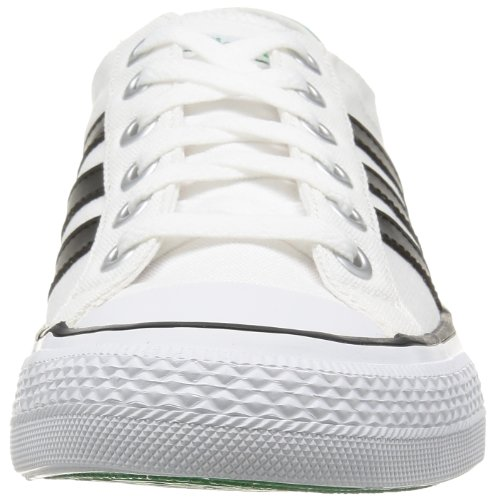 Adidas Vlneo 3 Stripes LO unisex de adultos, canvas, zapatillas low