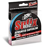 Sufix 660-040CC 832 Braided Line Review