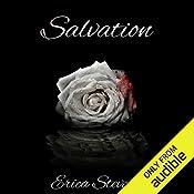 Salvation: The Captive Series, Book 4 | Erica Stevens