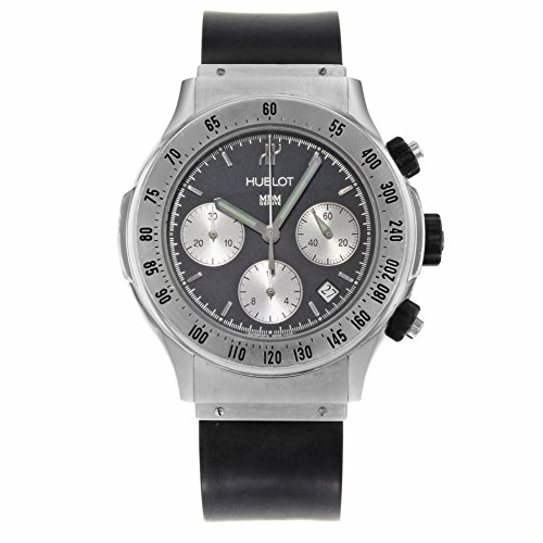 Hublot SUPER B automatic-self-wind mens Watch 1920.1 (Certified Pre-owned)