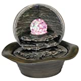Ore Indoor Fountains Review and Comparison